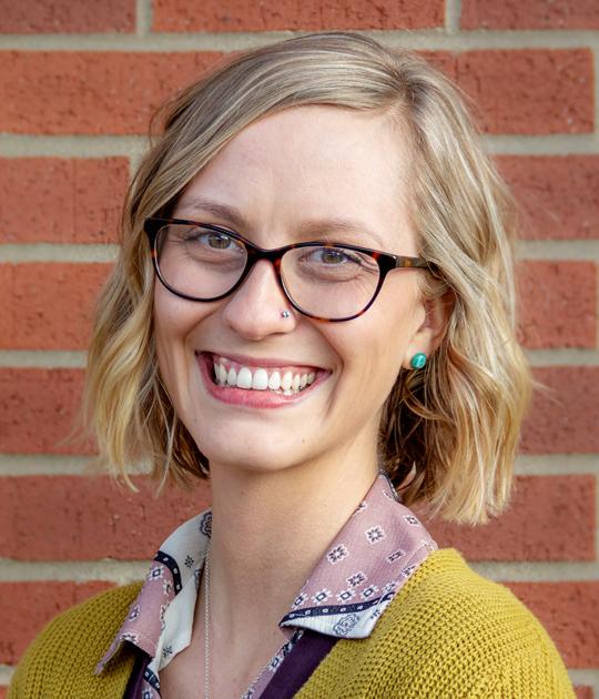 Jordan Horner, MS, CCC-SLP